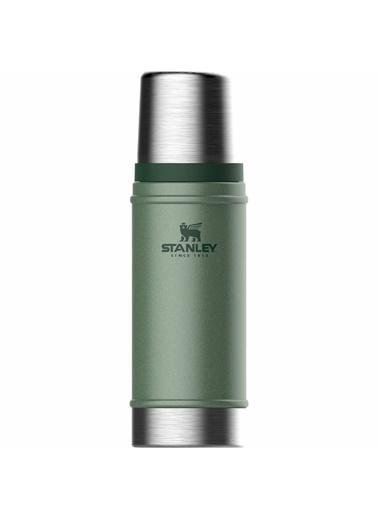 Stanley Klasik Vakumlu Termos 0.47 Lt Yeşil